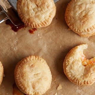 3-Ingredient Caramel Apple Hand Pies
