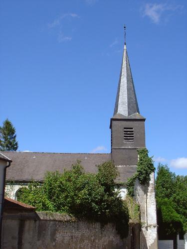 photo de église Saint Pierre Saint Josse