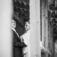 Wedding photographer Aleksandr Parshukov (Tventin). Photo of 30.10.2012