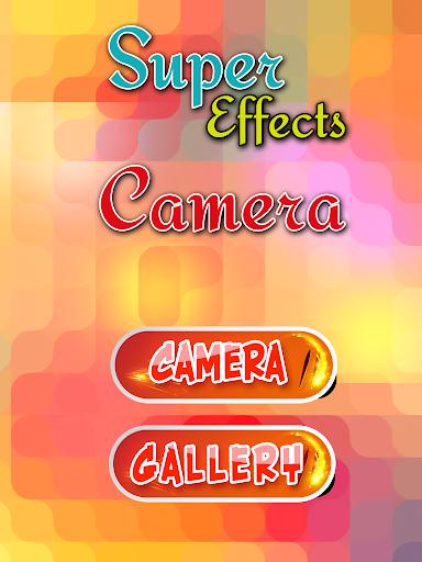 Super Effects Camera