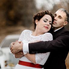Wedding photographer Angelina Vilkanec-Kurilovich (Angelhappiness). Photo of 10.10.2016