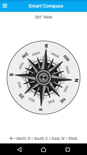Smart Compass Digital Compass