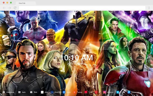 Bradley Cooper Popular New Tabs HD Themes