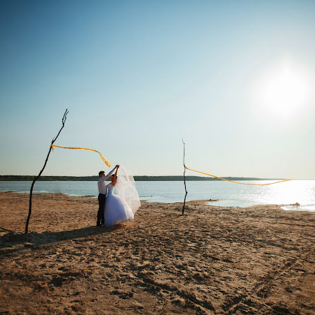 Wedding photographer Yuriy Khorovec (BlinQ). Photo of 26.09.2015