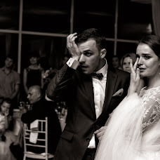Wedding photographer Yuriy Rybin (yuriirybin). Photo of 13.10.2016