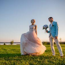 Wedding photographer Aleksey Gorbunov (agorbunov). Photo of 18.10.2017