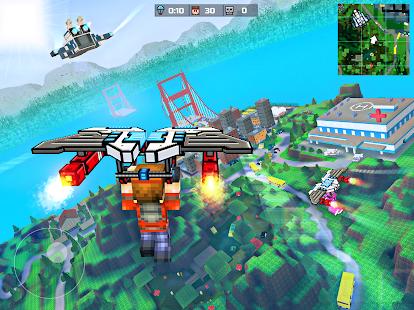 Pixel Gun 3D (Pocket Edition) Screenshot
