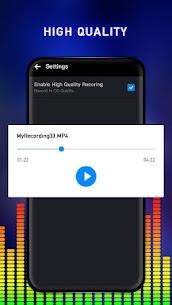 Voice Recorder – Audio Recorder 4