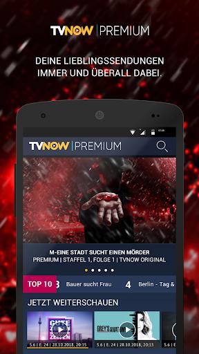 TVNOW PREMIUM 2.0.6_r6142_d913d97 gameplay | AndroidFC 1