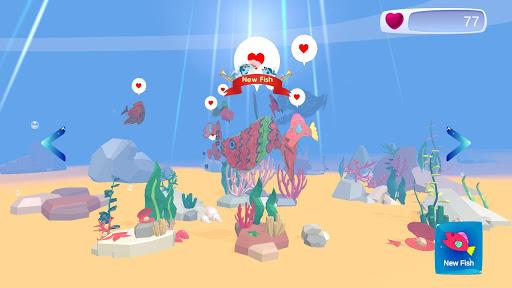 Draw Aquarium Lite apktram screenshots 4