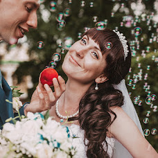 Wedding photographer Anna Mirtova (Mirtova). Photo of 13.08.2015