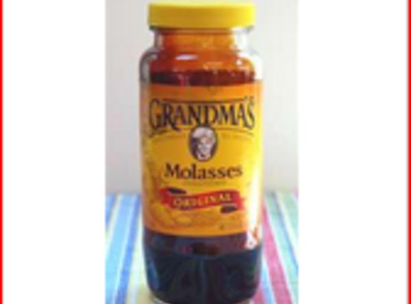 Molasses:A by-product of the sugar refining process, it is a thick dark syrup with...