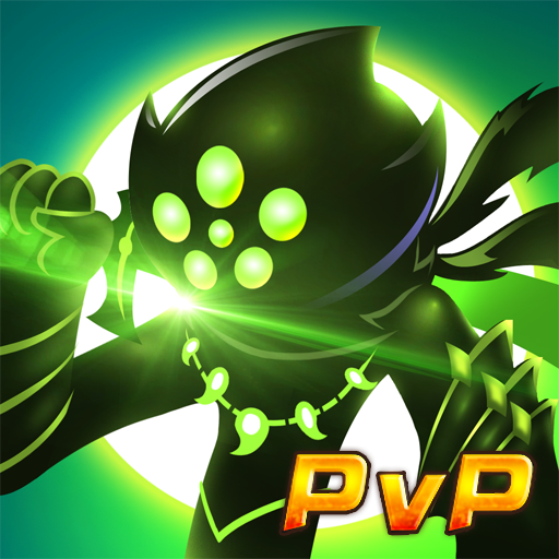 League of Stickman Free- Arena PVP(Dreamsky) (game)