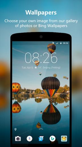 Next Lock Screen 3.11.6 screenshots 7