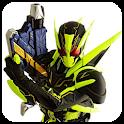 Kamen Rider Zero One Wallpaper icon