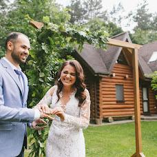 Wedding photographer Nastya Dubrovina (NastyaDubrovina). Photo of 17.01.2018