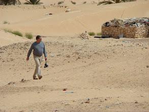 Photo: drogi na tunezji bywaja rózne