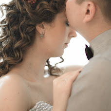 Wedding photographer Veronika Karte (VeronicaCartier). Photo of 26.11.2016