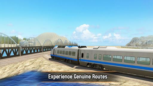 模擬必備免費app推薦|Euro Train Simulator 2017線上免付費app下載|3C達人阿輝的APP