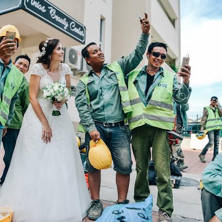Wedding photographer Vlad Pahontu (vladPahontu). Photo of 24.09.2018