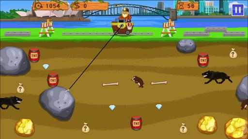 Gold Miner Vegas: ruée vers l'or  captures d'écran 3