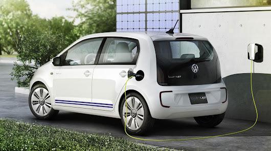 VW e-up! duplica su autonomía. Disfrútalo y ahorra ya en Vera Import