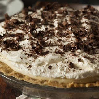 Sugar-Free French Silk Pie