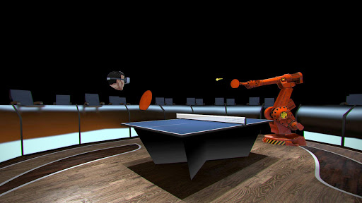 Ping Pong VR 1.3.4 screenshots 3