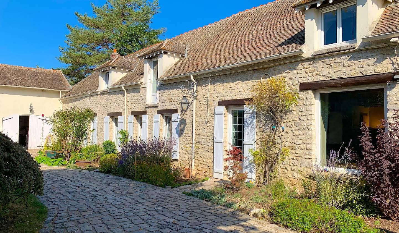 Maison Milly-la-Forêt