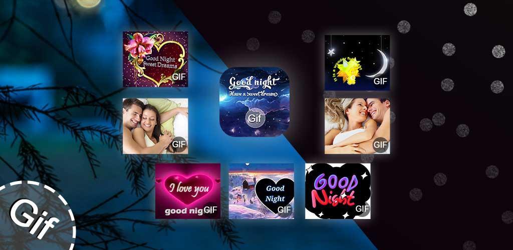 Download Good Night GIF Latest Version | ApkCC com