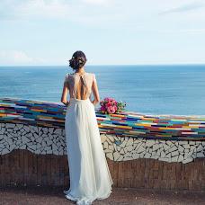 Wedding photographer Ozge Sahin (ozgesahin). Photo of 29.01.2017