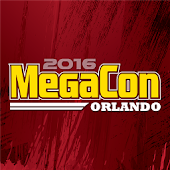 Official MegaCon App