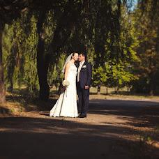 Wedding photographer Varvara Lomancova (VarvaraL). Photo of 25.08.2013