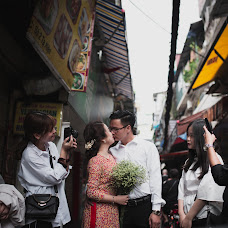 Wedding photographer Anh Vũ (Mikey). Photo of 27.02.2018