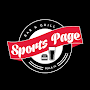 The Sports Page Pella APK icon