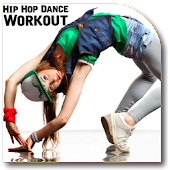 Hip Hop Dance Workout