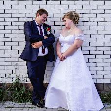 Wedding photographer Kseniya Matveeva (xeniam71). Photo of 19.10.2017