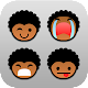 Download African Emoji Stickers For Whatsapp(WAStickerApps) For PC Windows and Mac