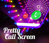 screenshot of Color Flash Launcher - Call Screen, Themes