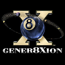 Gener8Xion Entertainment