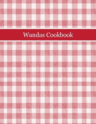 Wandas Cookbook