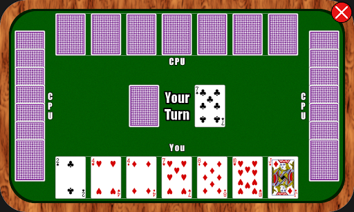 Ultra Rummy - Play Online screenshots 3