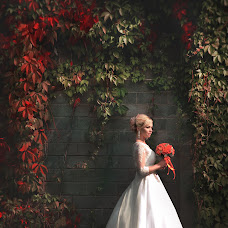 Wedding photographer Irina Borisenko (sergeeva). Photo of 07.01.2018