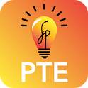 PTE - Practice, Mock Exams, Vouchers, Community. icon