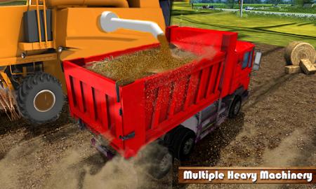 Farming Tractor Simulator 2016 1.1.2 screenshot 721800