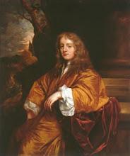 Photo: Sir Ralph Bankes 1631-77 by Sir Peter Lely