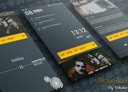 SliderTheme v1.0