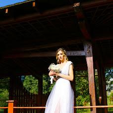 Wedding photographer Sergiu Cotruta (SerKo). Photo of 13.09.2018