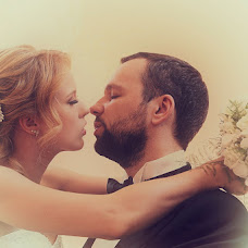 Wedding photographer Vladimir Revik (Revic). Photo of 25.02.2014