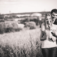Wedding photographer Mikhail Bogatyrev (bogatyrev). Photo of 29.11.2014